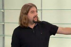 Cisco Tetration Agent Configuration