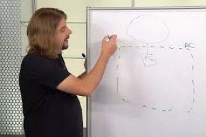 Cisco Tetration: Where to Enforce