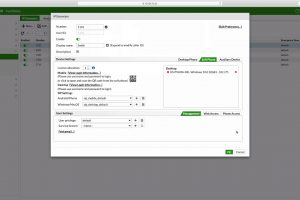 FortiVoice Business Communications System Demo