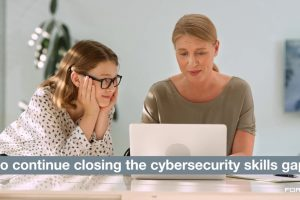 Addressing the Skills Gap with Additional Free Cybersecurity Training | NSE Institute