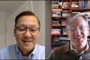Fortinet's Jonathan Nguyen-Duy and Peter Newton on Remote Work | Teleworker Solutions