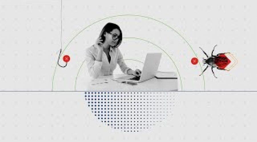 Cisco Secure Remote Worker Explainer Video