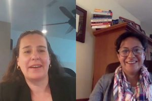 Fortinet CISOs Renee Tarun and Sonia Arista on Protecting Intellectual Property | FortinetLIVE