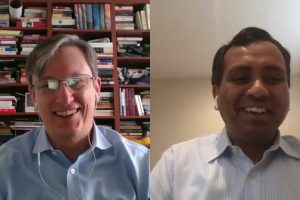 Fortinet's Peter Newton and Nirav Shah: Supporting Remote Work With Secure SD-WAN | FortinetLIVE