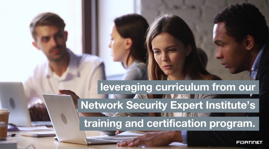 Free Self-Paced Cybersecurity Training to Narrow the Skills Gap | NSE Institute