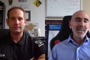 Playbooks, Proactive Defense & Intelligence – FortiGuard Labs' Derek Manky & Tony G | FortiGuardLIVE