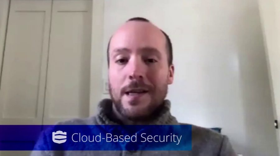 Avoiding Security Gaps After Change – Cybersecurity Simplified with Rob Knake