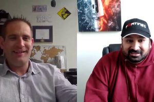 FortiGuard Labs' Derek Manky and Aamir Lakhani Discuss OT Security | FortiGuardLIVE