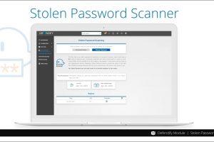 Stolen Password Scanner | Defendify Technology Module