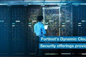 Deploy Any Application on Any Cloud Infrastructure | Fortinet Dynamic Cloud Security