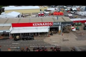 Kennards Hire Improves Customer Experience with Fortinet Secure SD-WAN | SD-WAN