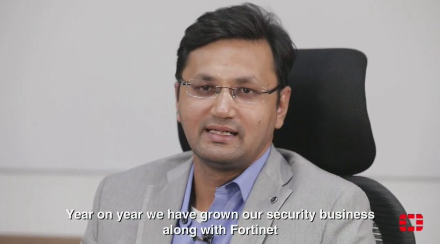 Fortinet Helps Airowire Networks to Grow Their Security Business   Secure SD-WAN
