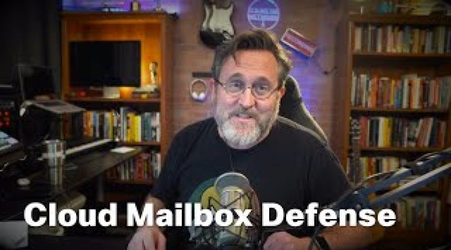 Cisco Cloud Mailbox Defense: A highlight of the features that keep your organization safe