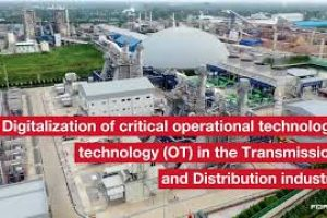 OT Security in Transmission and Distribution | OT Security