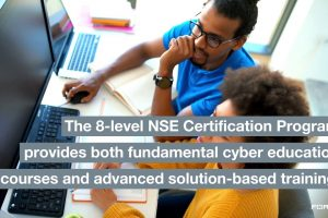 Bridging the Cybersecurity Skills Gap with Fortinet NSE Training Institute Programs | Training