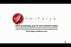 SmiForce IT Security Analytics Solution