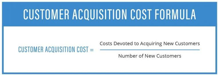 Customer Acquisition Cost & Process Enterprise IT Services 844-487-7283 https://www.arnettgroup.net